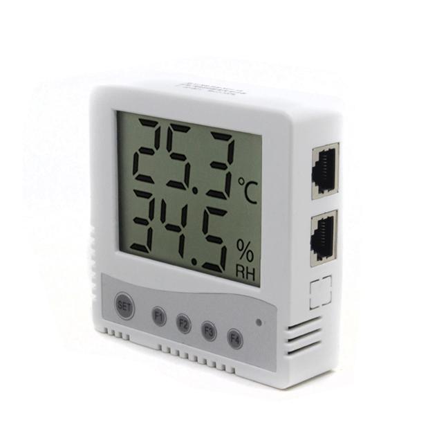 86壳485型温湿度变送器 RS-WS-N01-1-*