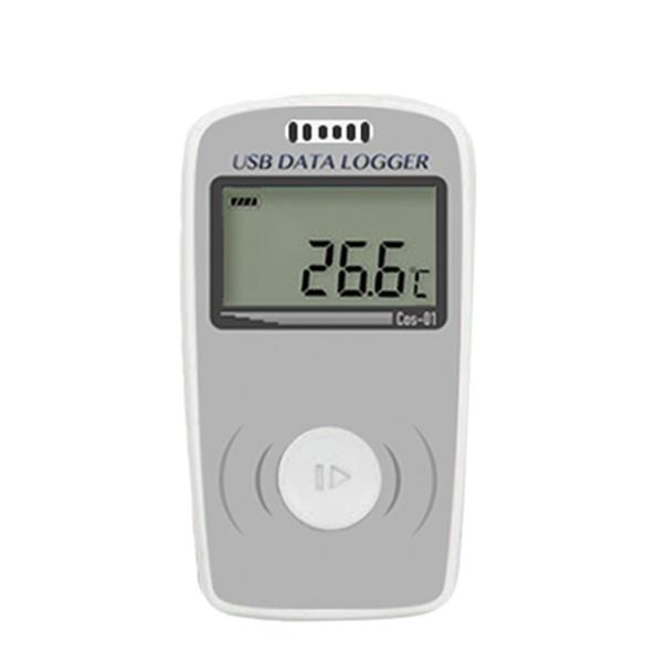 温湿度记录仪是一个可独立工作的设备
