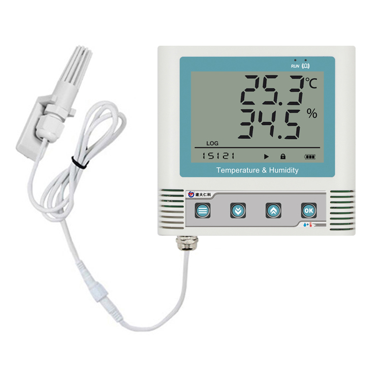 Cos-03大屏USB温湿度记录仪 Cos-03-*