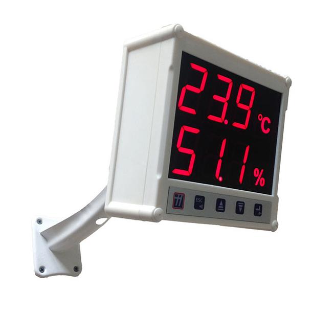 高亮显示以太网型温湿度变送器 RS-WS-ETH-7