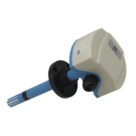 风管485模拟量型温湿度变送器 RS-WS-*-9