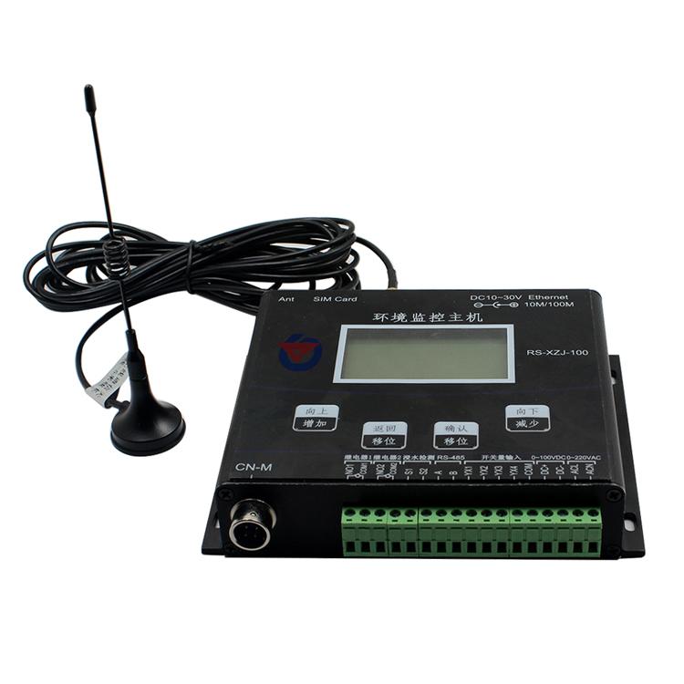 无线环境监控主机 RS-XZJ-100-W-*