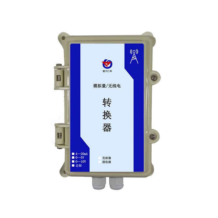 模拟量无线电转换器 RS-*-DY-ANG-LOR   102