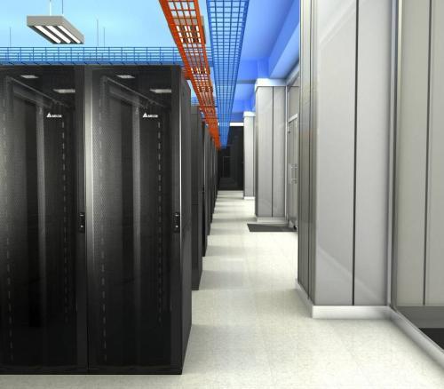 网络机房环境监测方案