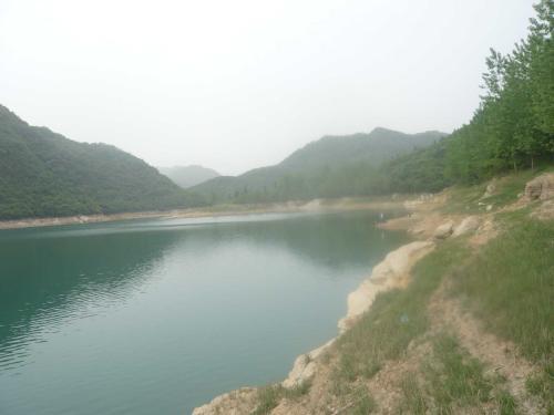 水库安全度汛监测系统