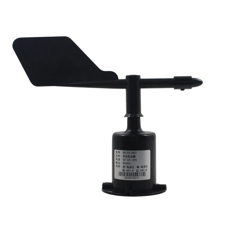聚碳风向传感器 RS-FXJT-*-*