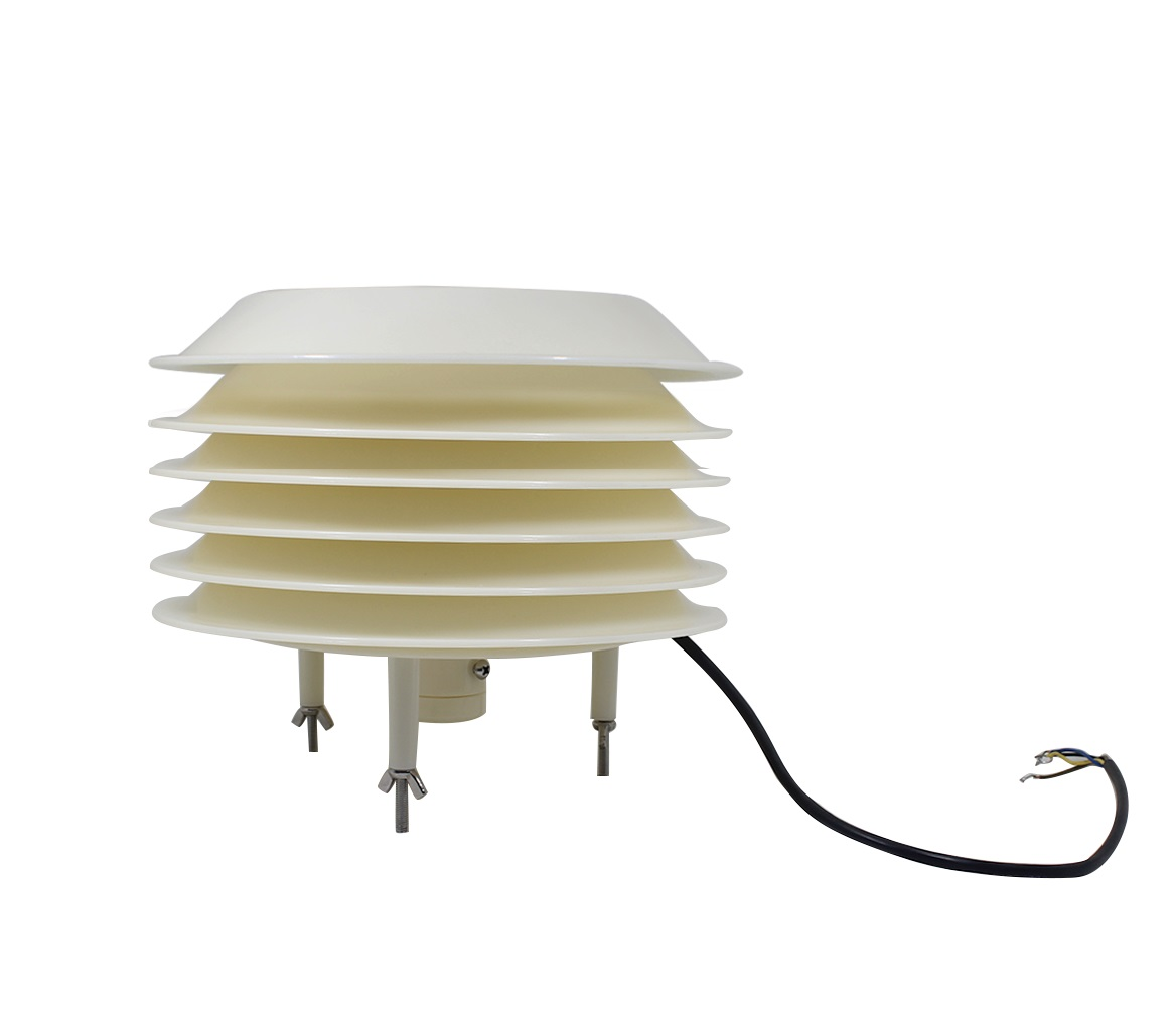 气象多要素百叶盒传感器 RS-BYH-M