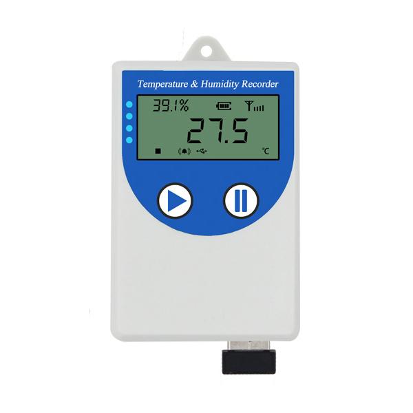 COS-04 USB温湿度记录仪COS-04-*