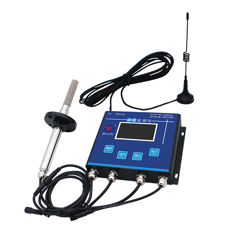 在线式油烟监控系统RS-LB-100-Y-*