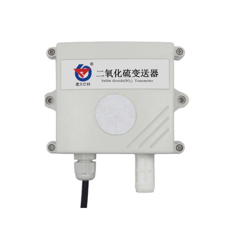 二氧化硫变送器RS-SO2*-N01-2-*