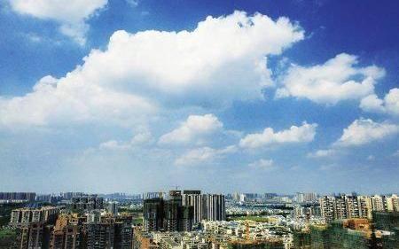 城市空气质量监测网格化建设终端设备介绍