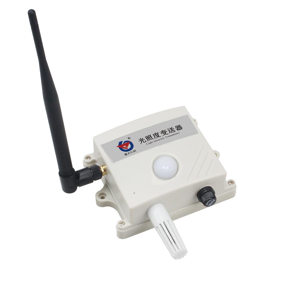 无线光照度变送器 RS-GZ-*-2-*   117