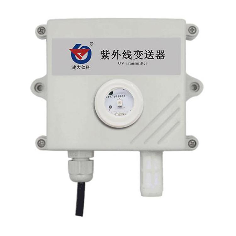 紫外线温湿度变送器 RS-UV -*-2   135