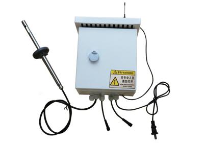 精简式油烟在线监测仪 RS-LB-210   141