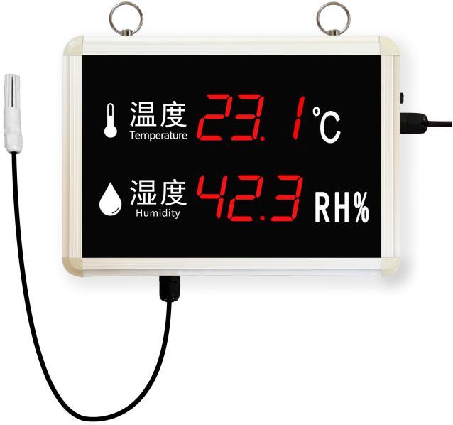 温湿度看板485型 RS-WS-N01-K1 147