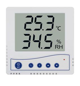 86壳485型温湿度变送器 RS-WS-N01-1-*   003