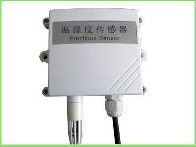 温湿度传感器在不同领域中的应用