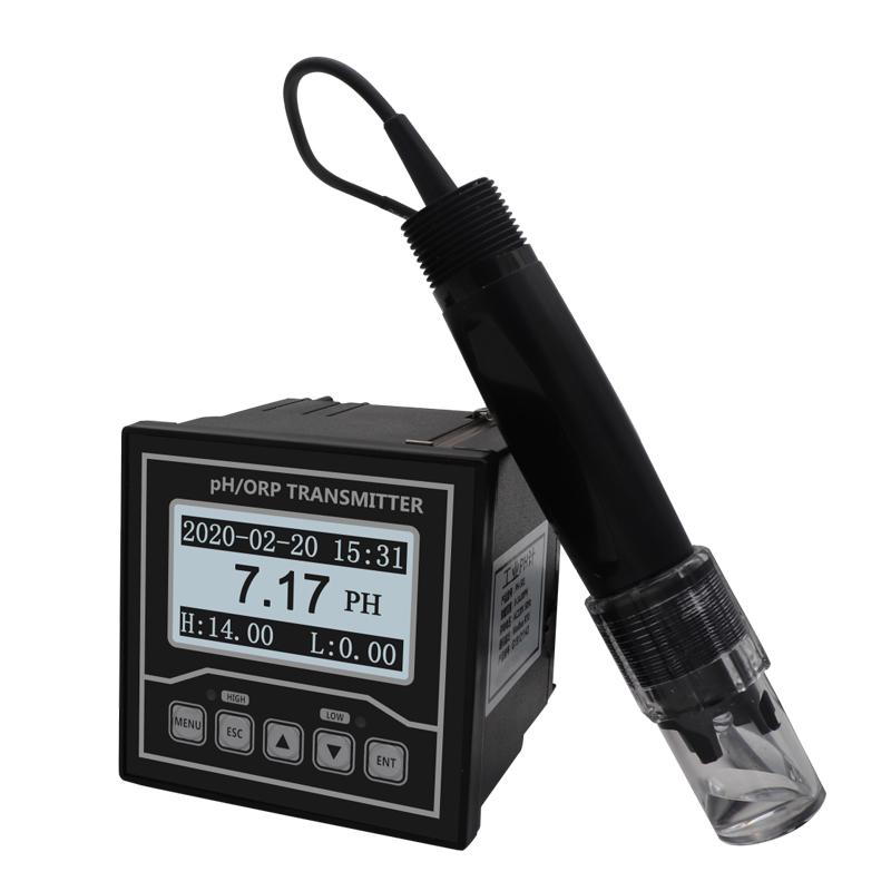 农业PH传感器 163