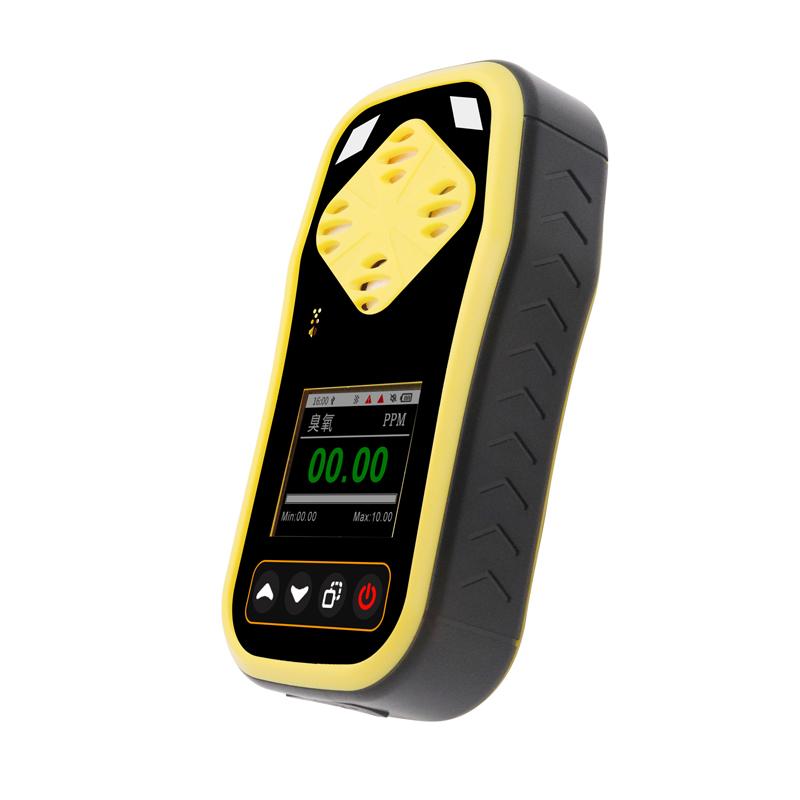 臭氧气体检测仪 167