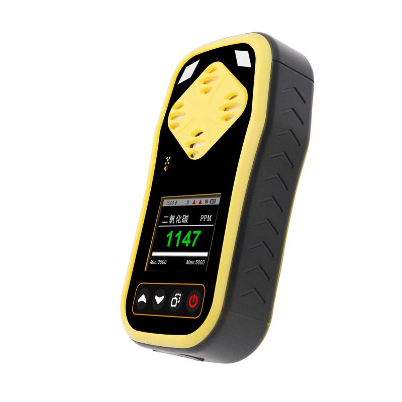 二氧化碳气体检测仪 214