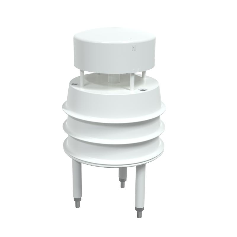 小型超声波风速风向传感器 215