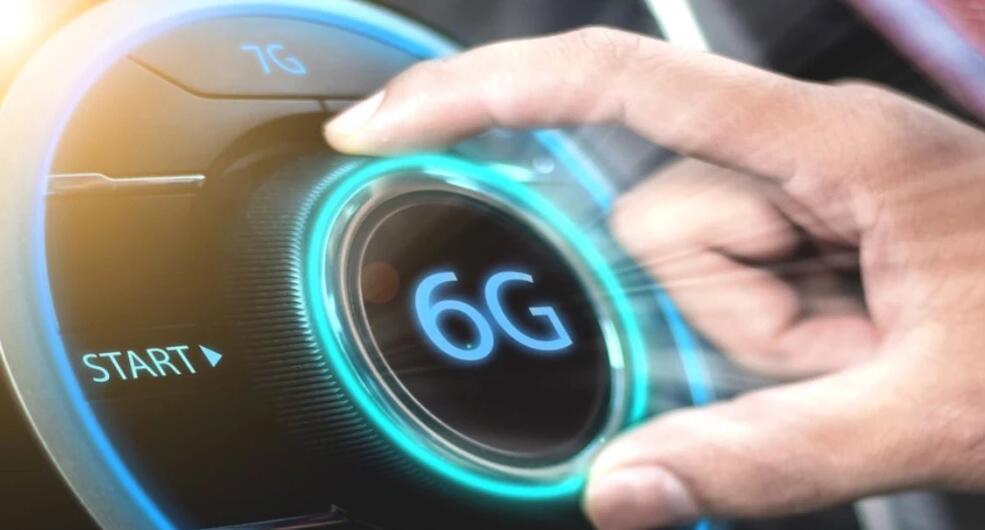 """十大潜在关键技术方向 """"6G""""让万物智联成为可能"""